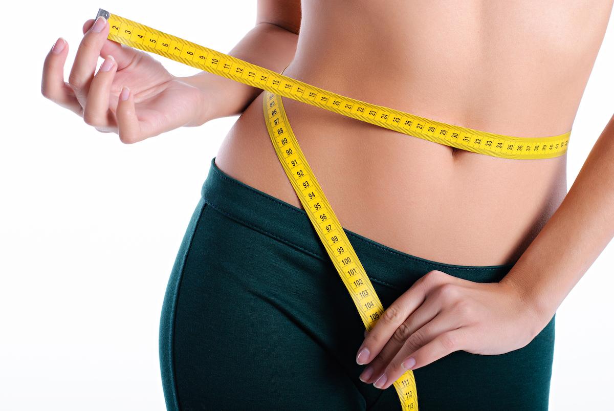 Nutrizione e dimagrimento in condizioni fisiologiche